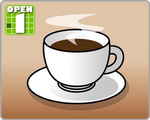 ポンポコーヒー